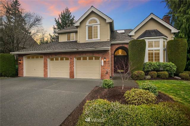 5613 167th Place SE, Bellevue, WA 98006 (#1713373) :: Canterwood Real Estate Team