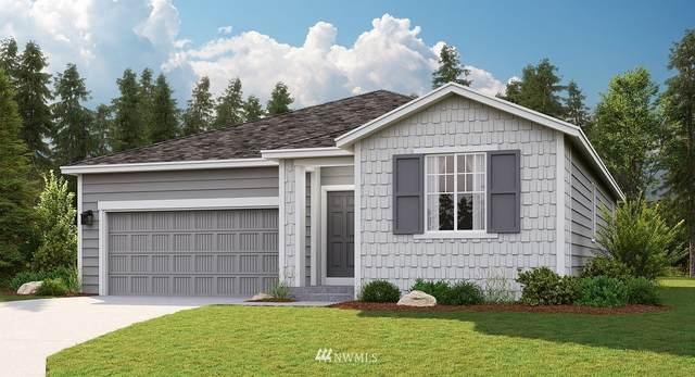 1005 Timberline Ave (Homesite 135) Loop, Bremerton, WA 98312 (#1713383) :: McAuley Homes