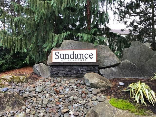 25235 SE Klahanie Boulevard A204, Sammamish, WA 98029 (#1713392) :: My Puget Sound Homes