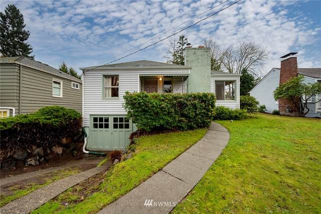 551 NE 94th Street, Seattle, WA 98115 (#1713398) :: NextHome South Sound