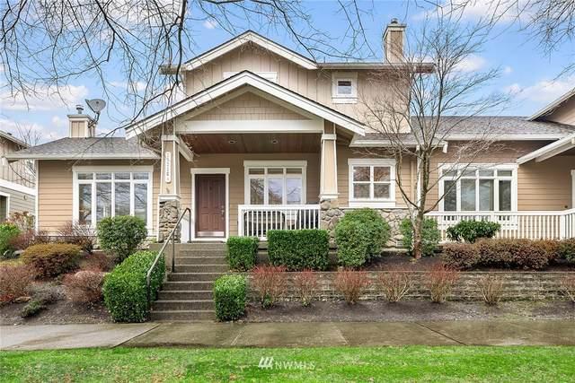 35316 SE Ridge St A, Snoqualmie, WA 98065 (#1713400) :: McAuley Homes