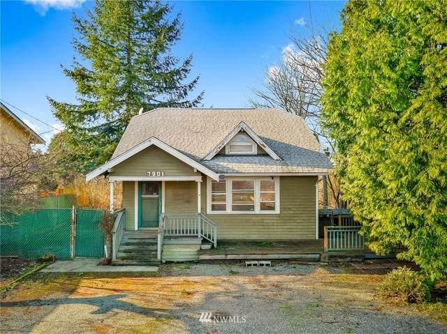 7901 8th Avenue SW, Seattle, WA 98106 (#1713409) :: Better Properties Real Estate