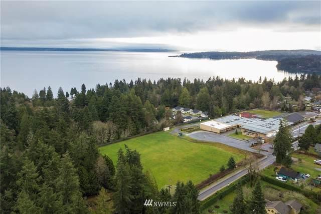 0 Division Avenue NE, Suquamish, WA 98392 (#1713420) :: Mike & Sandi Nelson Real Estate