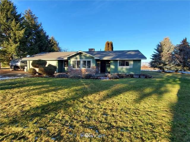 71 Cedar Cove Rd, Ellensburg, WA 98926 (#1713422) :: Better Properties Real Estate