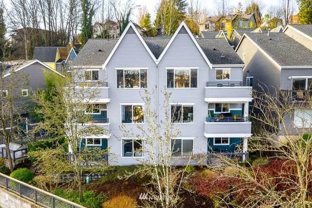 1534 Cherrylane Place S #102, Seattle, WA 98144 (#1713441) :: Lucas Pinto Real Estate Group