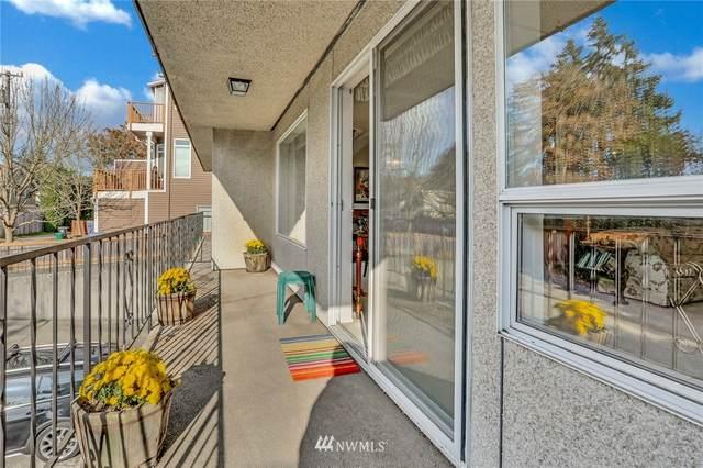 11025 Greenwood Avenue N #1, Seattle, WA 98133 (#1713447) :: Canterwood Real Estate Team