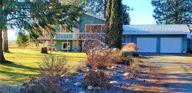 37 Vista Vu Drive, Omak, WA 98841 (#1713477) :: Better Properties Real Estate