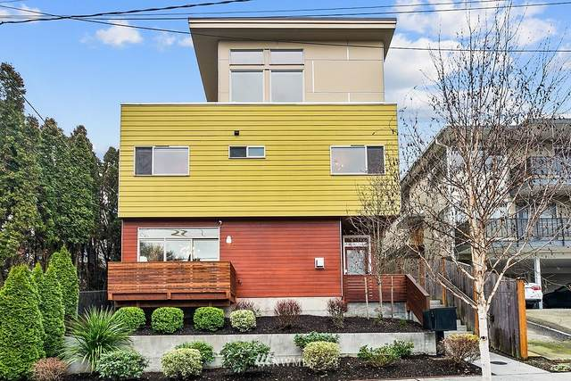 4207 Whitman Avenue N, Seattle, WA 98103 (#1713485) :: The Shiflett Group