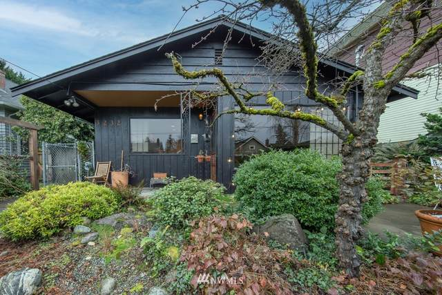 3232 35th Avenue S, Seattle, WA 98144 (MLS #1713488) :: Community Real Estate Group