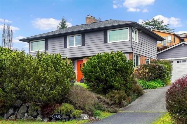 4736 44th Avenue NE, Seattle, WA 98105 (#1713504) :: Better Properties Real Estate