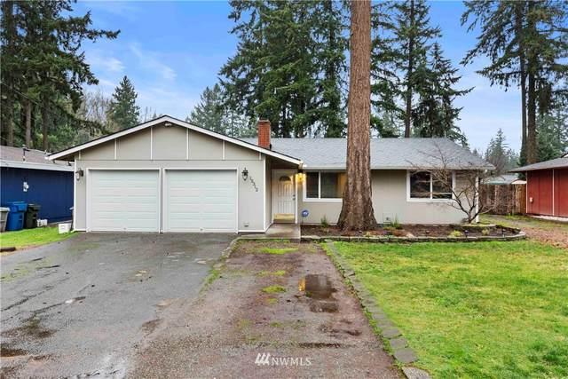 15312 SE 308th Street, Kent, WA 98042 (#1713505) :: Better Properties Real Estate
