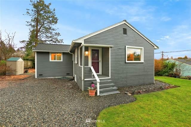 3515 NE 137th Street, Seattle, WA 98125 (#1713508) :: Ben Kinney Real Estate Team