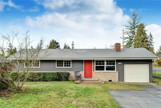 8807 218th Street SW, Edmonds, WA 98026 (#1713514) :: Mike & Sandi Nelson Real Estate