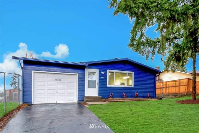 12802 SE 202nd Place, Kent, WA 98031 (#1713517) :: Better Properties Real Estate