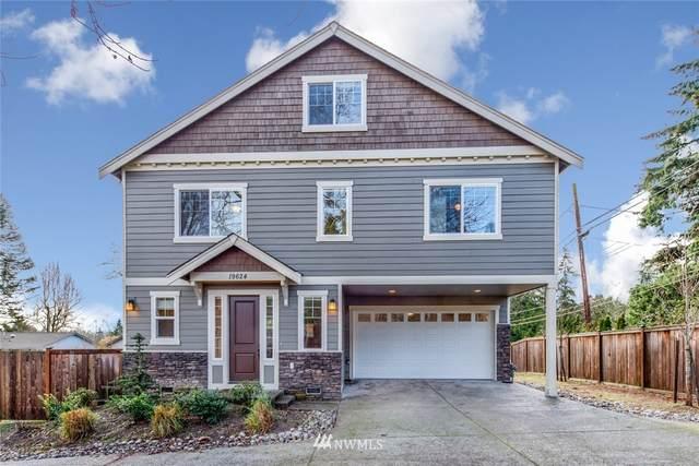 19624 55th Avenue NE, Kenmore, WA 98028 (#1713519) :: Better Properties Real Estate