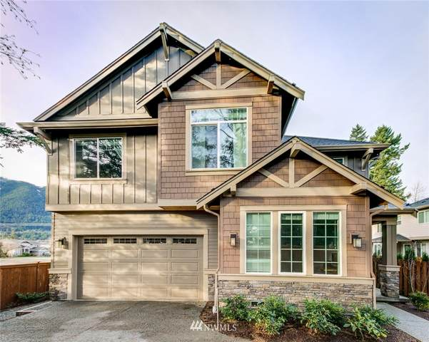 949 SE Symmons Place, North Bend, WA 98045 (MLS #1713530) :: Community Real Estate Group