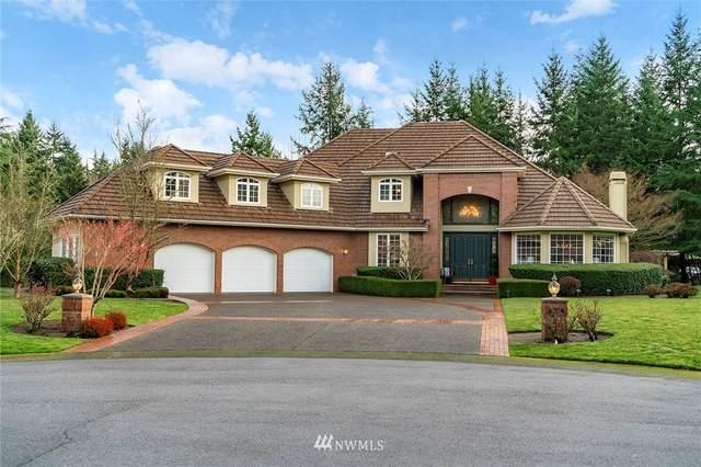 14812 163rd Court NE, Woodinville, WA 98072 (#1713534) :: My Puget Sound Homes