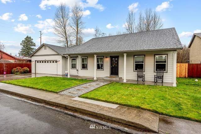 402 Edgewood Court SE, Castle Rock, WA 98611 (#1713535) :: Mike & Sandi Nelson Real Estate