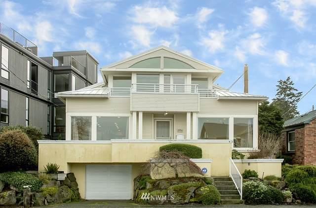 2956 Alki Avenue SW, Seattle, WA 98116 (#1713544) :: Ben Kinney Real Estate Team