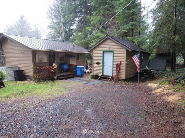 215 Paradise Drive, Ashford, WA 98304 (MLS #1713552) :: Community Real Estate Group