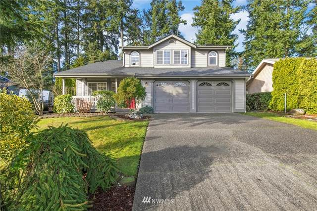 13766 Connor Loop NW, Silverdale, WA 98383 (#1713556) :: Priority One Realty Inc.
