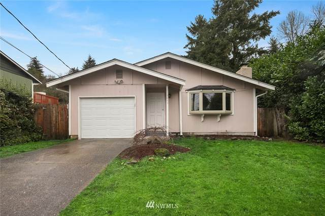 5043 S Steele Street, Tacoma, WA 98409 (#1713557) :: Better Properties Real Estate