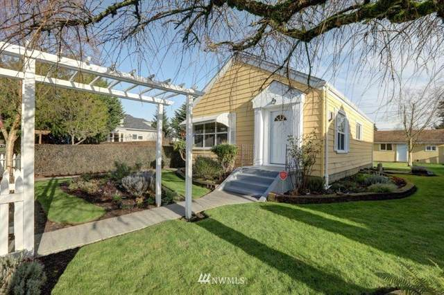 1819 Virginia Avenue, Everett, WA 98201 (#1713558) :: Tribeca NW Real Estate