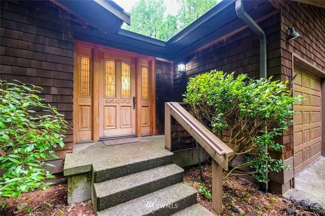 30 Mainsail Lane, Port Ludlow, WA 98365 (#1713559) :: My Puget Sound Homes