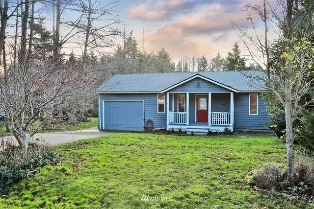 1226 Dewey Drive, Coupeville, WA 98239 (MLS #1713566) :: Community Real Estate Group