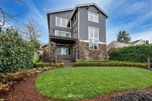 4127 37th Avenue SW, Seattle, WA 98126 (#1713578) :: Better Properties Real Estate