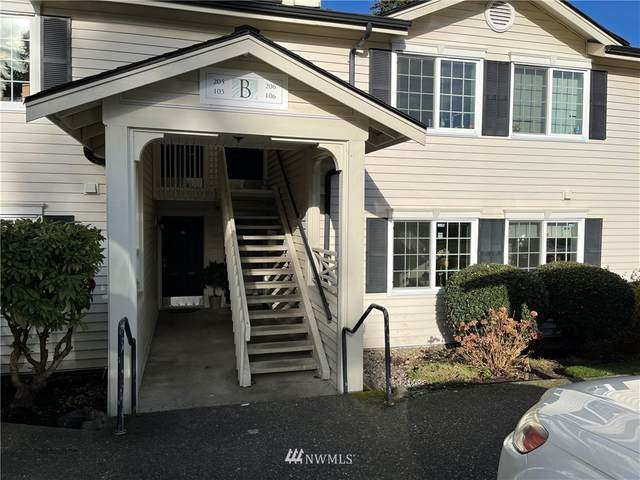 12404 E Gibson Road B106, Everett, WA 98204 (#1713579) :: Ben Kinney Real Estate Team