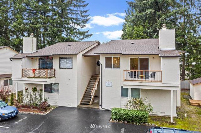 7322 NE 142nd Place D, Kirkland, WA 98034 (#1713582) :: Tribeca NW Real Estate