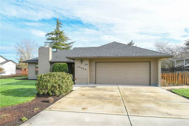13303 NE 7th Avenue, Vancouver, WA 98685 (#1713586) :: Keller Williams Realty