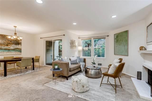 14623 NE 40th Street H7, Bellevue, WA 98007 (#1713598) :: NW Home Experts
