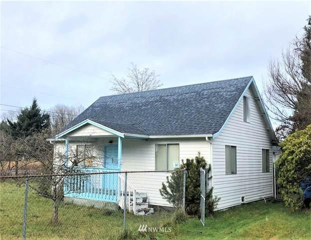 805 97th Street E, Tacoma, WA 98445 (#1713600) :: My Puget Sound Homes