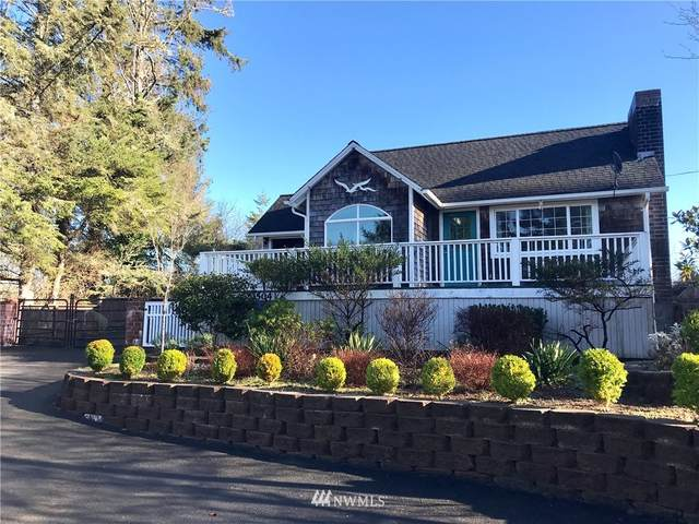 3504 Seabreeze Avenue, North Cove, WA 98590 (#1713608) :: My Puget Sound Homes