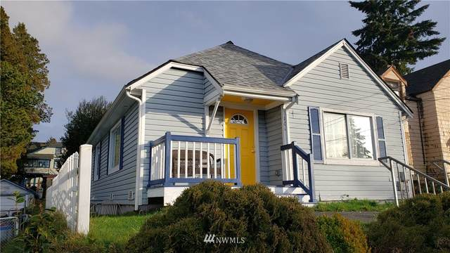 126 Olympic Avenue, Bremerton, WA 98312 (#1713617) :: Keller Williams Realty