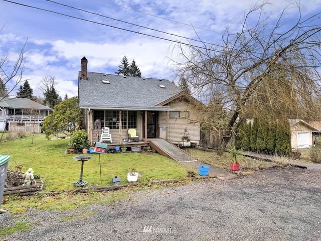 422 Grant Avenue, Shelton, WA 98584 (#1713626) :: Mike & Sandi Nelson Real Estate