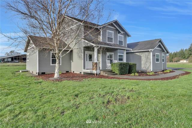 19421 Mountain Meadows Lane SW, Rochester, WA 98579 (#1713630) :: My Puget Sound Homes