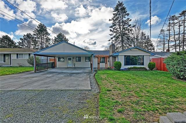 745 SE 6th Avenue, Oak Harbor, WA 98277 (MLS #1713637) :: Community Real Estate Group