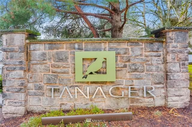 11211 NE 128th Street K303, Kirkland, WA 98034 (#1713646) :: Better Properties Real Estate