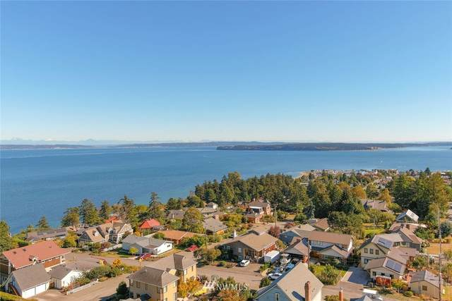 0 Roosevelt Street, Port Townsend, WA 98368 (#1713648) :: M4 Real Estate Group
