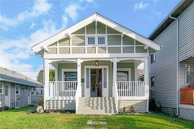 1127 N Oakes, Tacoma, WA 98406 (#1713651) :: Tribeca NW Real Estate