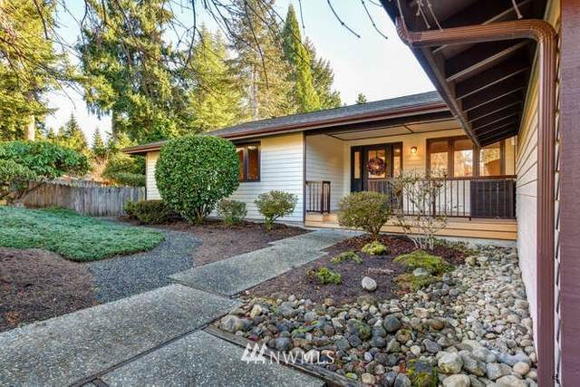 16315 NE 98th Street, Redmond, WA 98052 (#1713654) :: Engel & Völkers Federal Way