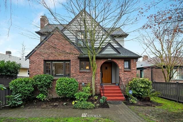 4521 46th Avenue NE, Seattle, WA 98105 (#1713658) :: Better Properties Real Estate
