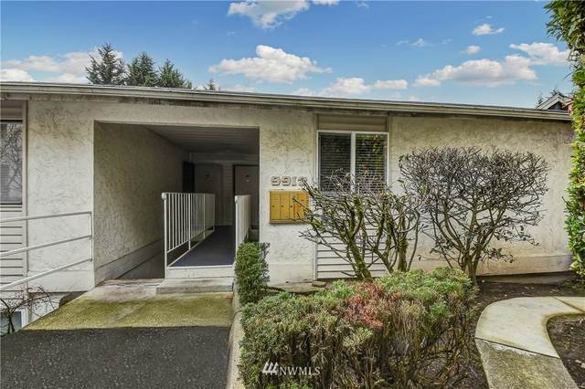 9912 NE 116th St #104, Kirkland, WA 98034 (#1713674) :: Mike & Sandi Nelson Real Estate