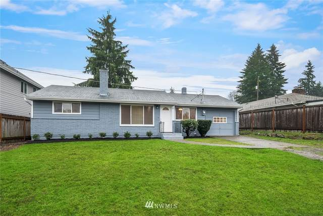 211 S 104th Street, Seattle, WA 98168 (#1713676) :: The Robinett Group