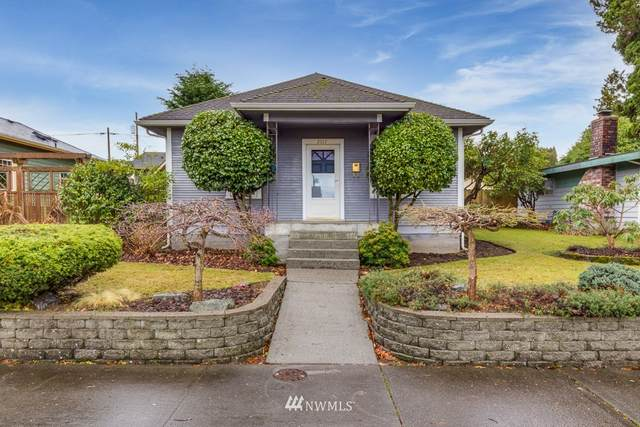 2017 Mcdougall Avenue, Everett, WA 98201 (#1713677) :: Tribeca NW Real Estate