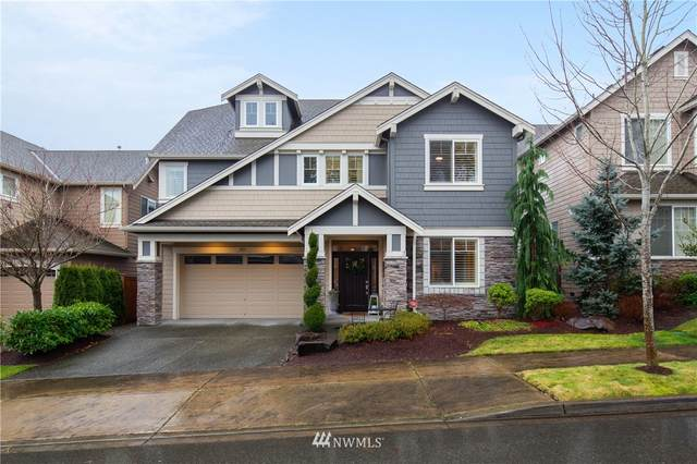 1855 SE 271st Avenue, Sammamish, WA 98075 (MLS #1713680) :: Community Real Estate Group