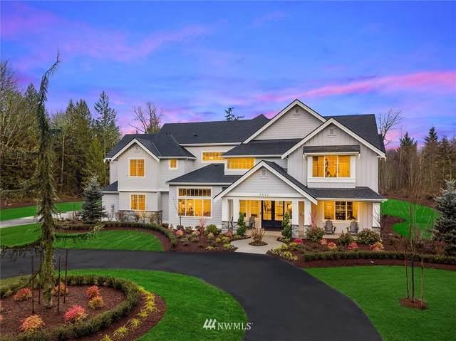 6692 264th Avenue NE, Redmond, WA 98053 (#1713685) :: Shook Home Group